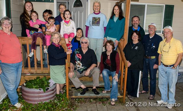 Maxpacker group photo