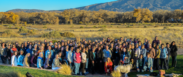 2012 JAWS group photo